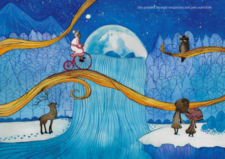 The Enchanted Bicycle [5]
