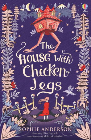 The House with Chicken Legs [0]