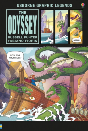 The Odyssey [0]
