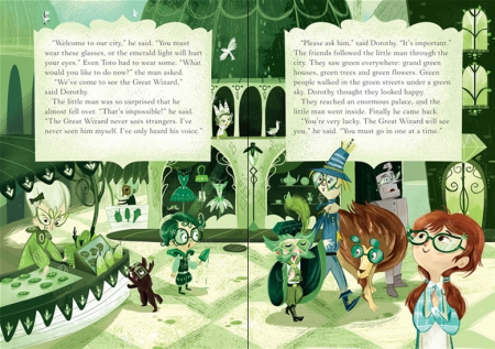 The Wizard of Oz [1]