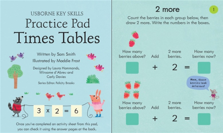 Times tables practice pad 5-6 [1]