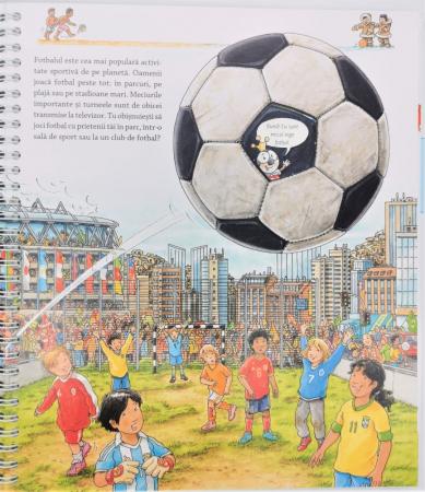 Totul despre fotbal [1]
