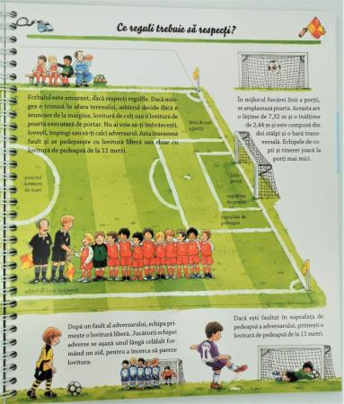Totul despre fotbal [3]