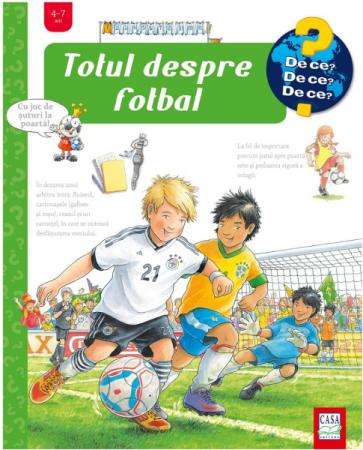 Totul despre fotbal [0]