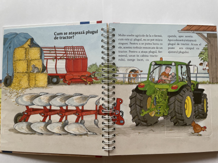 Tractorul [3]