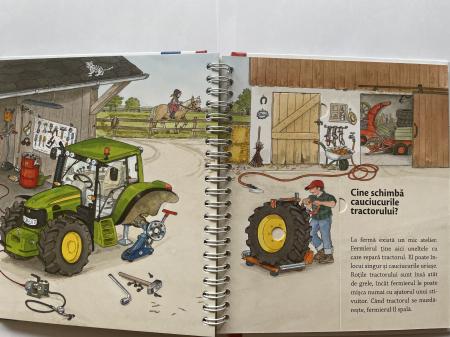Tractorul [4]