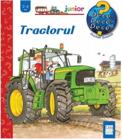 Tractorul [0]