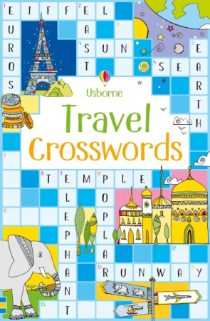 Travel crosswords [0]