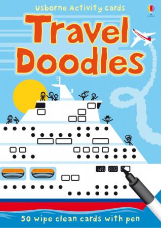 Travel doodles [0]