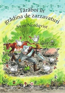Tărăboi în grădina de zarzavaturi [0]