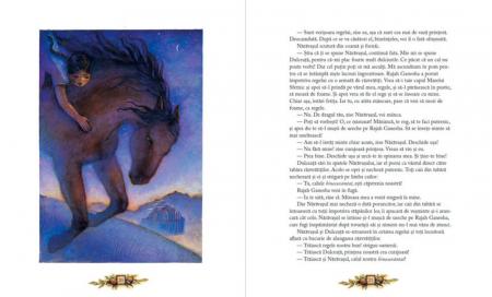 Tropote fermecate. Povești cu cai fantastici [5]