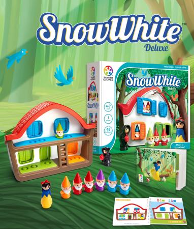 Snow White Deluxe [2]