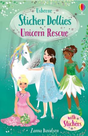 Unicorn Rescue [4]