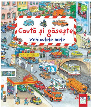 Vehiculele mele [0]