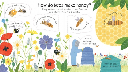 Why do we need bees? [2]