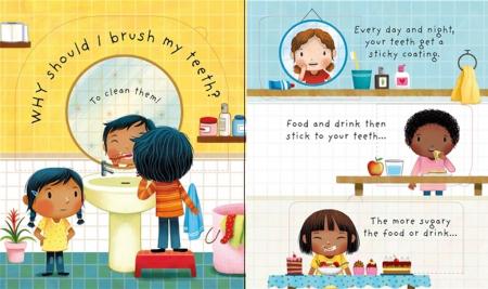 Why Should I Brush My Teeth? [1]