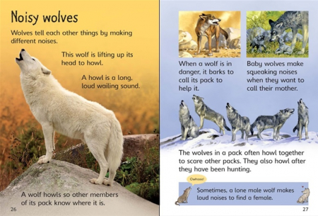 Wolves [1]