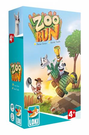 Zoo run [0]