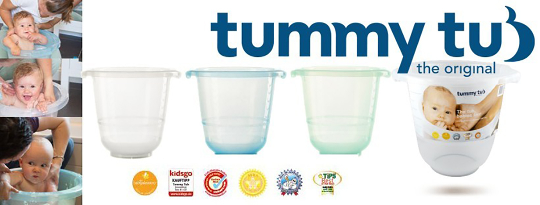 Cadite Tummy Tub