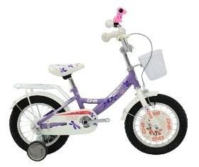 Biciclete copii cu roti 14 inch (3-7 ani)