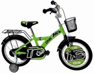 Biciclete copii cu roti 16 inch (4-9 ani)