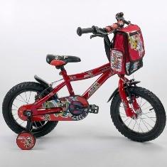 Biciclete copii cu roti 12 inch (3-6 ani)