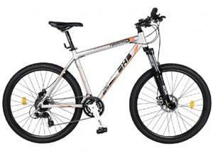Biciclete cu roti 27 inch