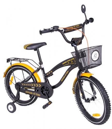 Biciclete copii cu roti 18 inch (5-10 ani)