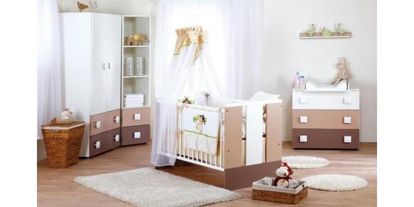 5 motive pentru a alege patuturi din lemn pentru bebelusi si copii