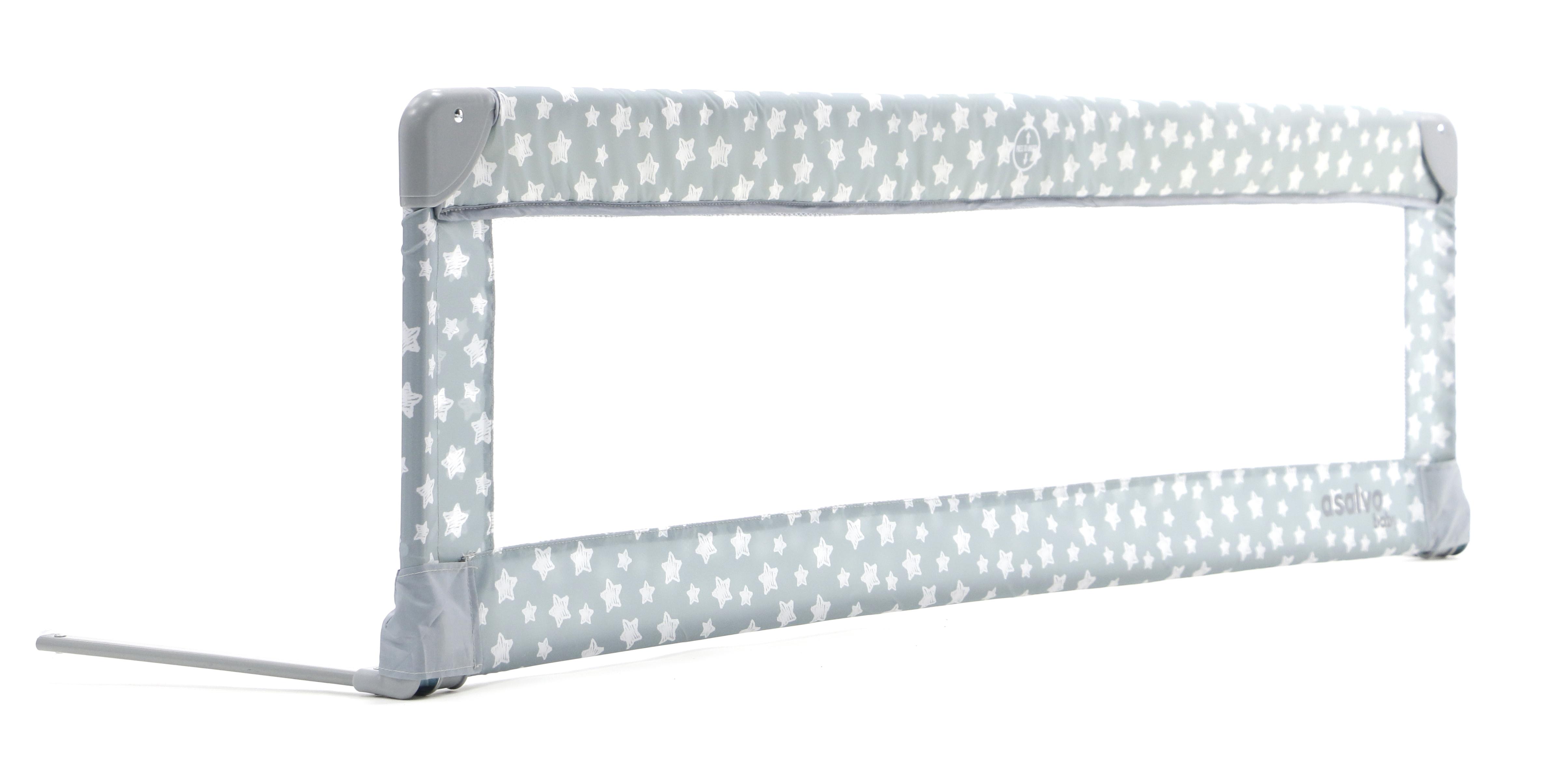 Balustrada de protectie pentru pat Asalvo BED RAIL 150 cm 1