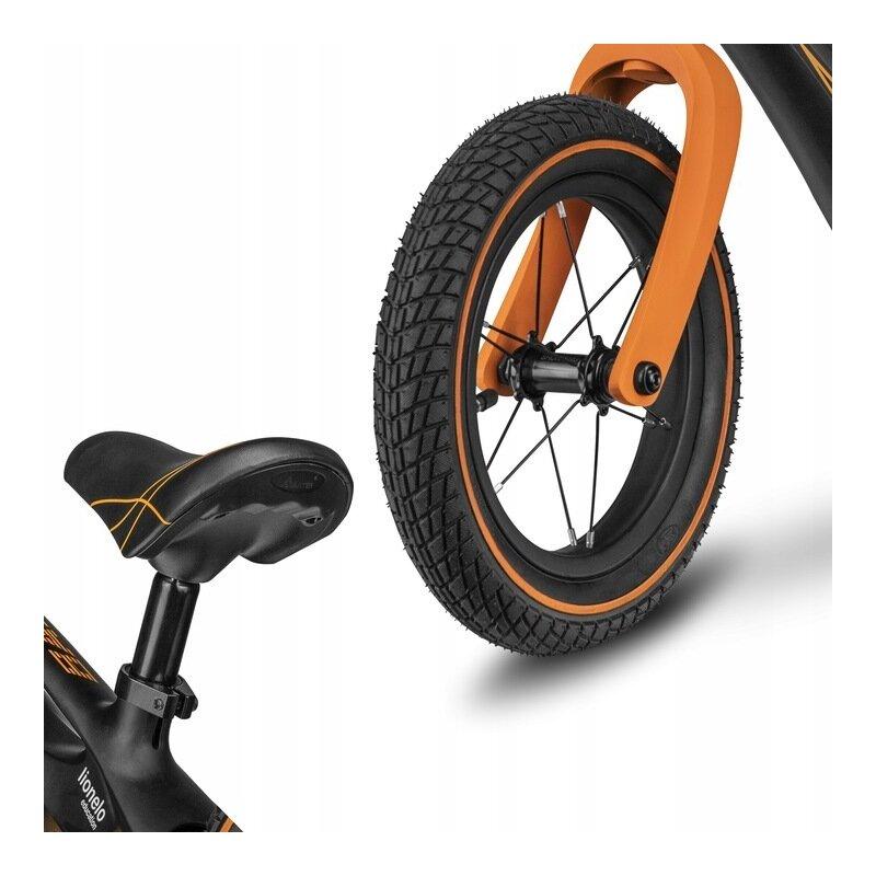Bicicleta cu roti gonflabile fara pedale Bart - Lionelo [8]