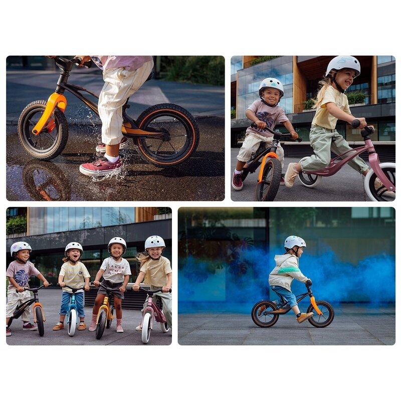 Bicicleta cu roti gonflabile fara pedale Bart - Lionelo [9]