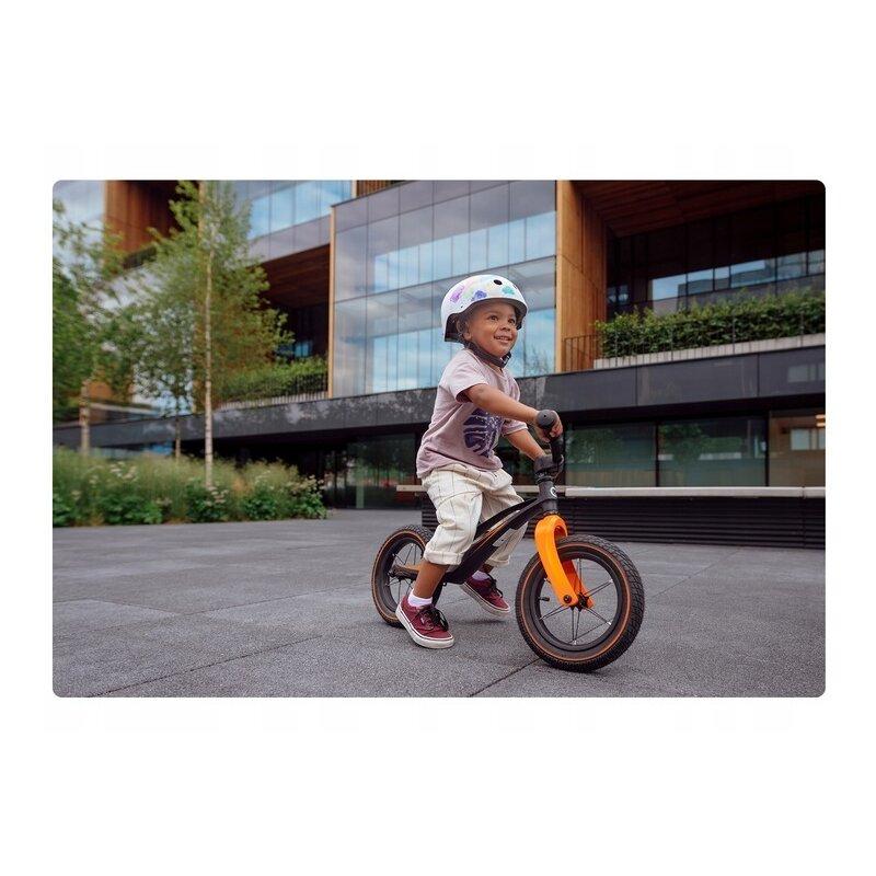 Bicicleta cu roti gonflabile fara pedale Bart - Lionelo [10]