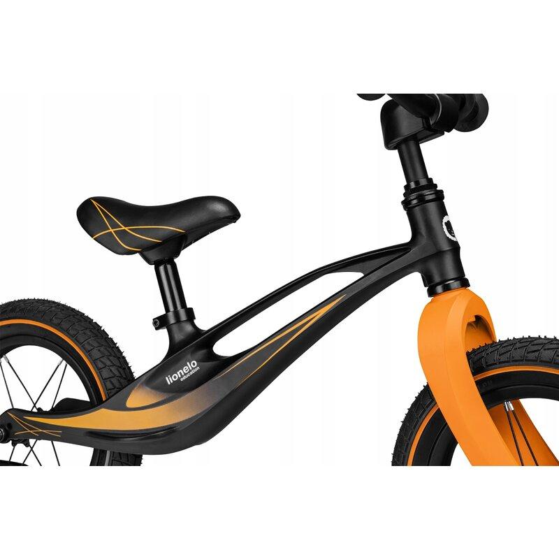 Bicicleta cu roti gonflabile fara pedale Bart - Lionelo [7]