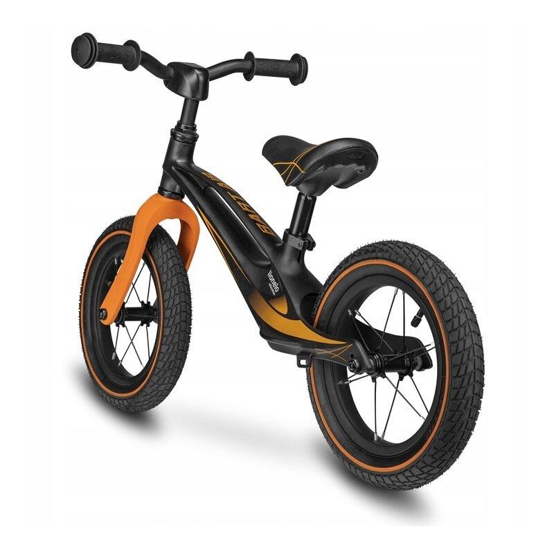 Bicicleta cu roti gonflabile fara pedale Bart - Lionelo [2]