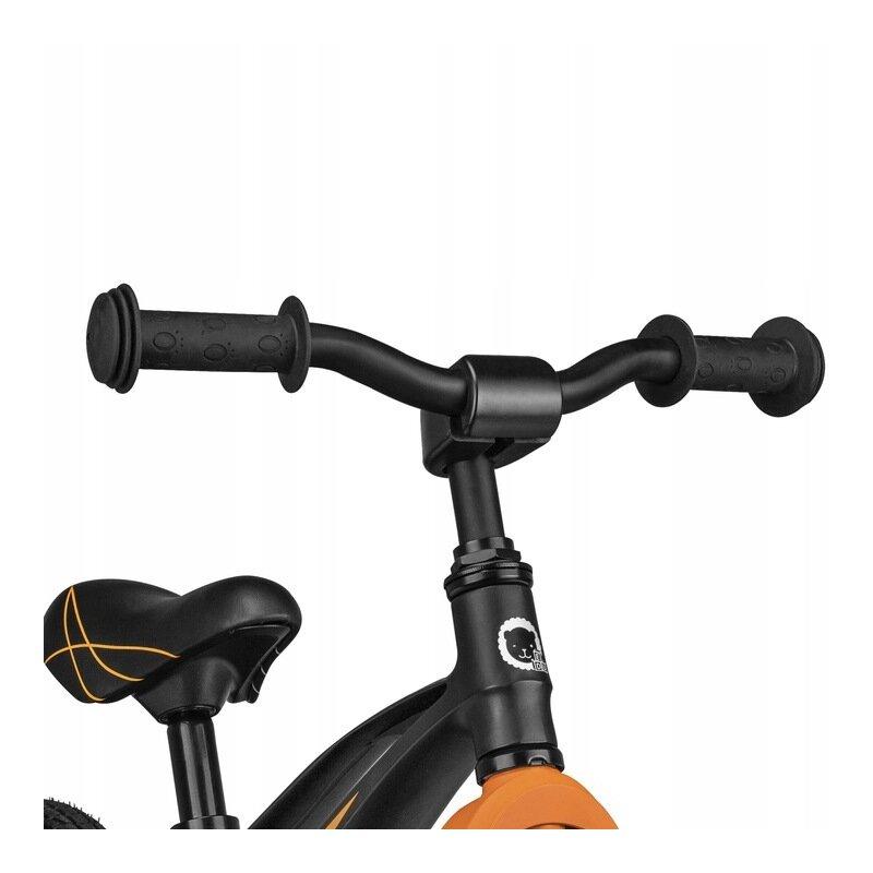 Bicicleta cu roti gonflabile fara pedale Bart - Lionelo [6]