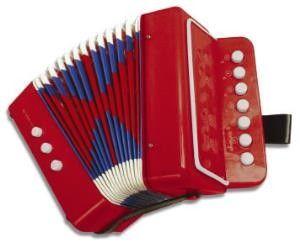 Acordeon Reig Musicales 0