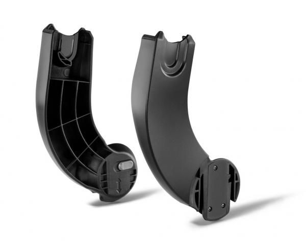 Adaptori pentru Fixare Scaun Auto Privia pe Carucior Citylife - RECARO 1