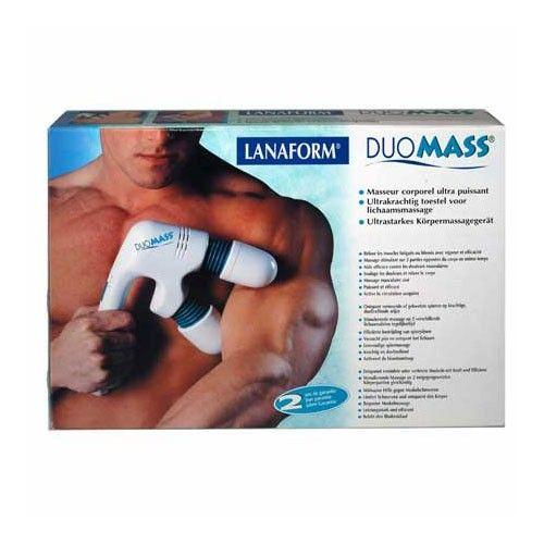 Aparat de masaj Duo Mass Lanaform 3