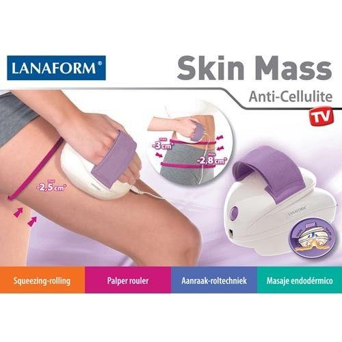 Aparat de masaj Skin Mass Lanaform 2