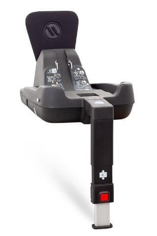 Avionaut baza isofix pentru scaun auto Pixel si Aerofix - IQ.01 Black [0]
