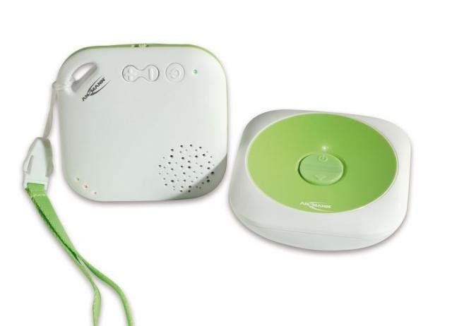 Baby Phone Sydney - Ansmann 0