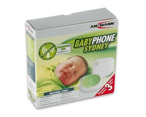 Baby Phone Sydney - Ansmann 1