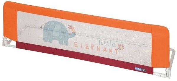 Bariera de pat 140 cm Little Elephant - BebeduE 0
