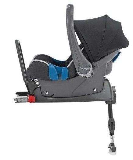 Baza fotoliu cu Isofix Baby-Safe Romer 1