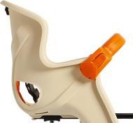 Bellelli Freccia B-Fix scaun bicicleta pentru copii pana la 15kg - Silver [8]