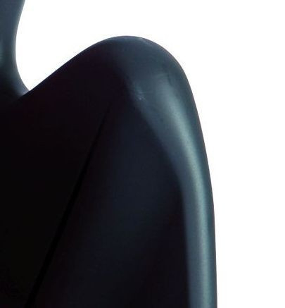 Bellelli Mr Fox Standard B-Fix scaun bicicleta pentru copii pana la 22kg - Dark Grey [3]