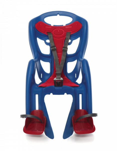Bellelli Pepe Standard Multifix scaun bicicleta pentru copii pana la 22kg - Beige [1]