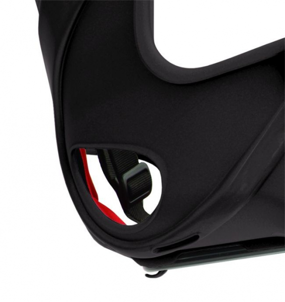 Bellelli Rabbit B-Fix scaun bicicleta pentru copii pana la 15kg - Grey [3]