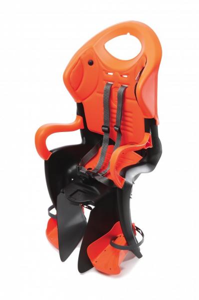 Bellelli Tiger Standard B-Fix scaun bicicleta pentru copii pana la 22kg - Sahara [0]